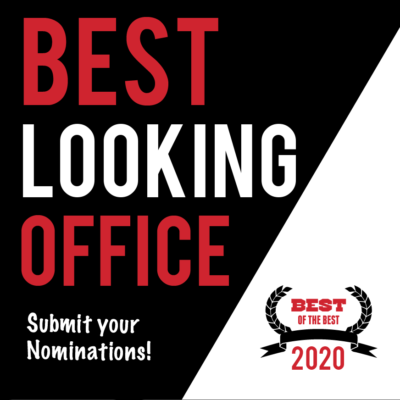 Best Looking Office 2020