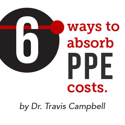 How Can Dental Offices Absorb The Cost Increase Of Ppe The New