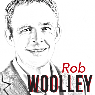 Rob Woolley